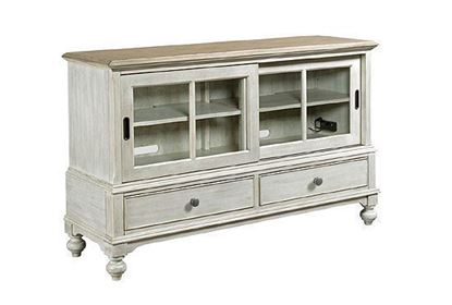 Litchfield - Ludlow Entertainment Console 750-585