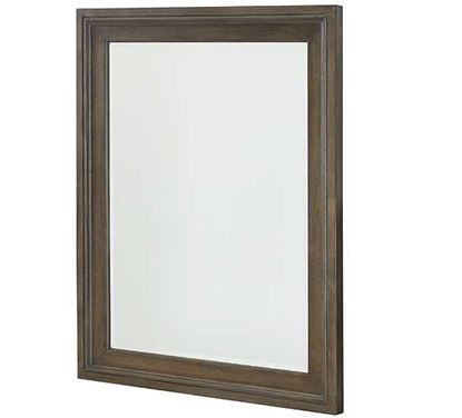 Park Studio Rectangular Mirror (488-020)