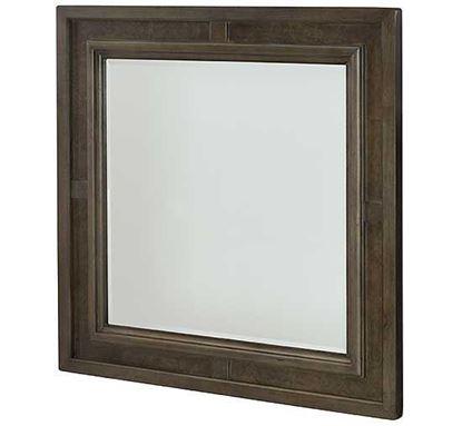 Park Studio Square Mirror (488-030)