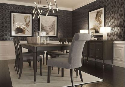 Canadel Classic Dining Room - 2W2CP