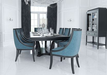 Canadel Classic Dining Room - 2W2DB