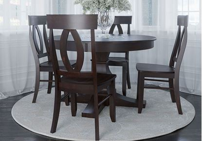 Canadel Classic Dining Room - 2W2EN