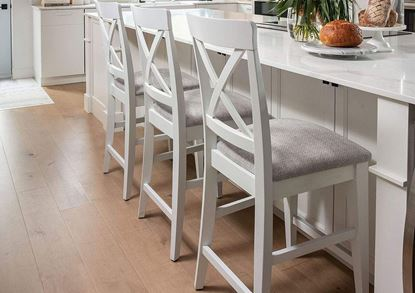 Canadel Transitional Stools - 3AA2W