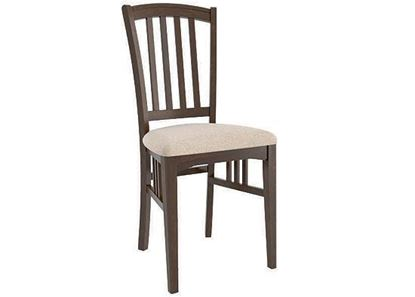 Canadel Transitional Upholstered Side Chair - CNN00048JN19MNA