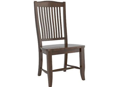Canadel Transitional Wood Side Chair - CNN002321919MPC