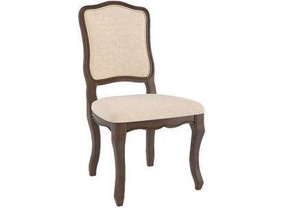 Canadel Farmhouse Upholstered Side Chair - CNN0316AJN19MNA