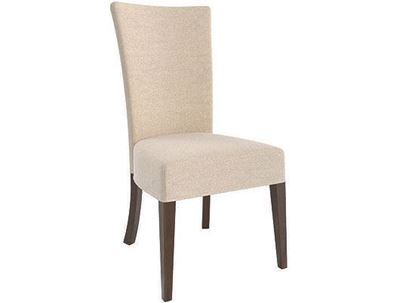 Canadel Transitional Upholstered Side Chair - CNN05013JN19MNA