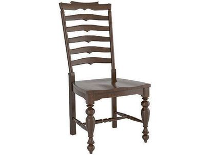 Canadel Farmhouse Wood Side Chair - CNN051351919MNA