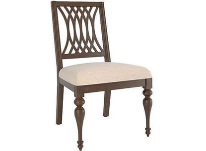 Canadel Farmhouse Upholstered Side Chair - CNN05158JN19MFA
