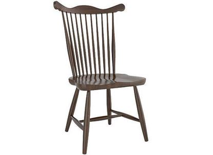 Canadel Farmhouse Wood Side Chair - CNN051621919MNA