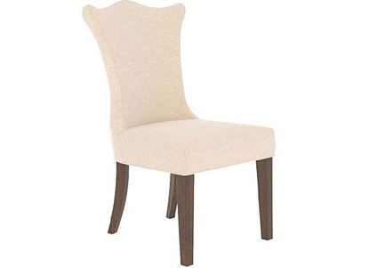 Canadel Classic Upholstered Side Chair - CNN05165JN19MNA