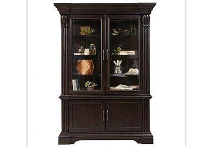 Caldwell China Cabinet - P012301