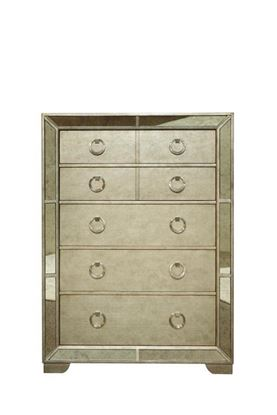 Farrah 5-drawer Chest - 395100