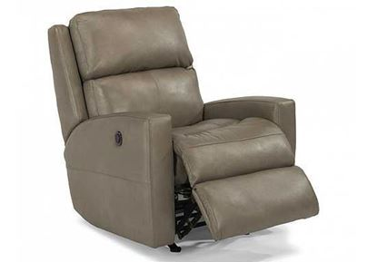 Catalina Power Leather Recliner (3900-50M)