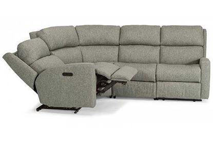 Catalina Power Reclining Sectional (2900-SECTPH)