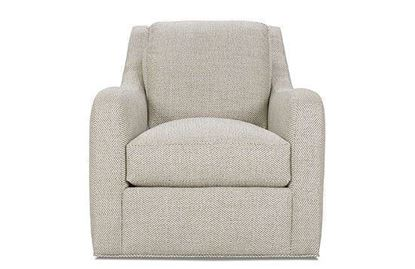 Abbie Swivel Chair (P520-016)