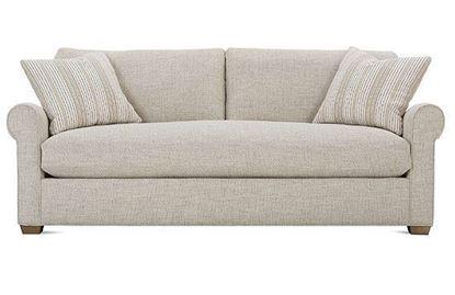 Aberdeen Bench Cushion Sofa (P603-022)