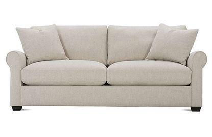 Aberdeen Two-cushion Sofa(P603-002)