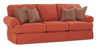 Addison Slipcover Sofa (7860-000)