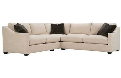 Bradford Sectional (P604 SECT)