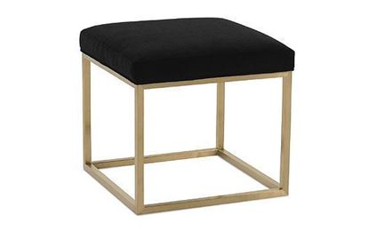 Picture of Percy Ottoman - GOLD (N980G-005)