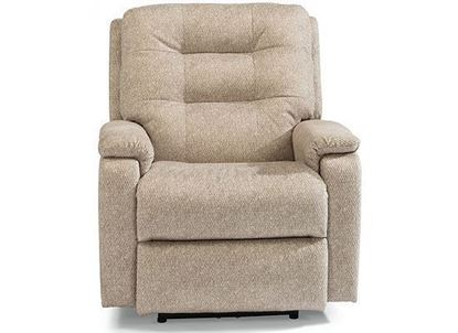 Caleb Swivel Gliding Recliner (2803-53)
