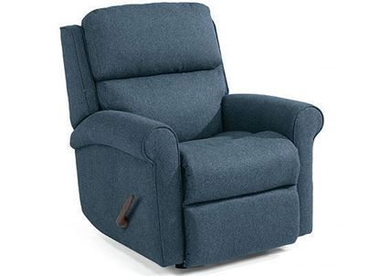 Chloe Swivel Gliding Recliner (2802-53)