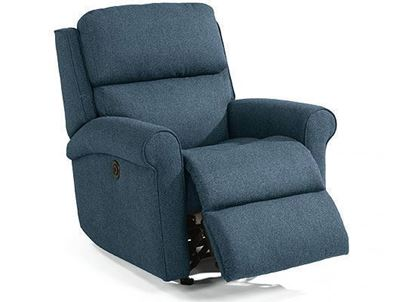 Belle Power Rocking Recliner (2830-51M)