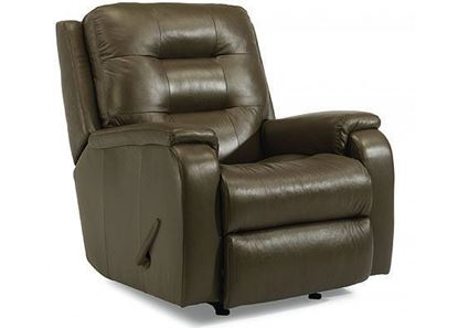 Arlo Leather Recliner (3810-50)
