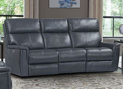 Reed Power Sofa - MREE#832IND by Parker House furniture