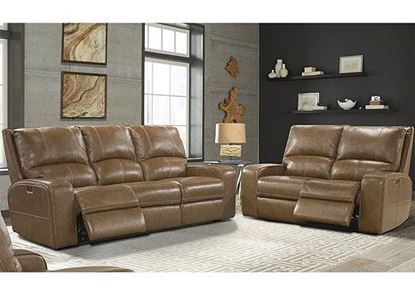 SWIFT - Power Reclining Bourbon Collection MSWI-321PH-BOU by Parker House furniture