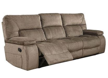 CHAPMAN - KONA Triple Reclining Sofa MCHA#833 by Parker House furniture