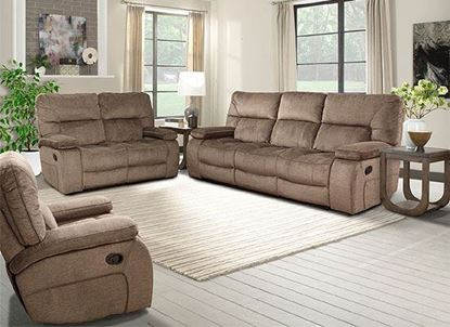CHAPMAN - Kona Reclining Collection MCHA-321 by Parker House furniture