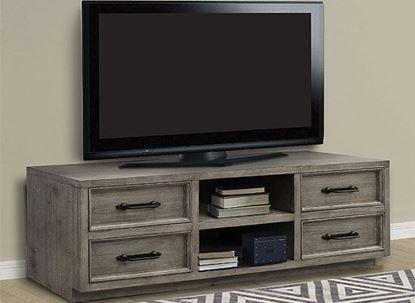 "Billboard 68"" TV Console (BIL#68) by Parker House furniture"
