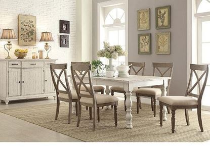 Aberdeen Dining Room by Riverside furniture