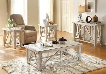 Picture of Aberdeen Occasional Tables