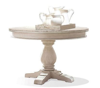 Aberdeen Round Dining Table (21251-21252-21253)