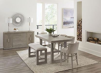 Cascade Counter Dining Collection by Riverside furniture