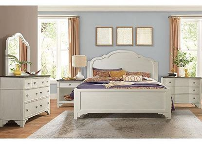 Grand Haven Bedroom Collection by Riverside furniture