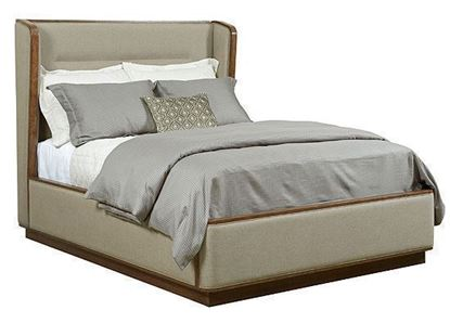 AD Modern Synergy - Astro Upholstered  King Bed 700-306R by American Drew furniture